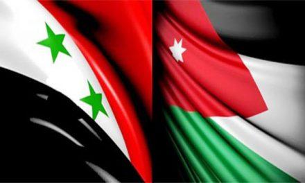 تطبيع العلاقات بين عمّان ودمشق .. من بوابة المعابر!