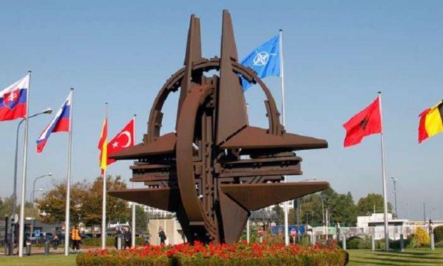 جورجيا وأوكرانيا.. إلى الناتو؟