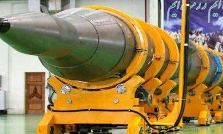 """""""النووي الإيراني"""": بين القوة الصاروخية والدور الإقليمي"""