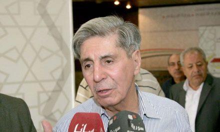 خريس: حل قريب للأزمة في الأردن