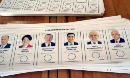 """الإنتخابات """"الرئاسية"""" التركية: تحولات إستراتيجية"""