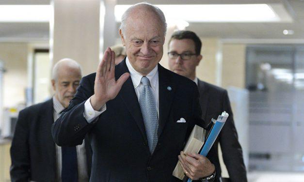 إجتماعات المعارضة السورية في جنيف: هل تحقق أهدافها؟