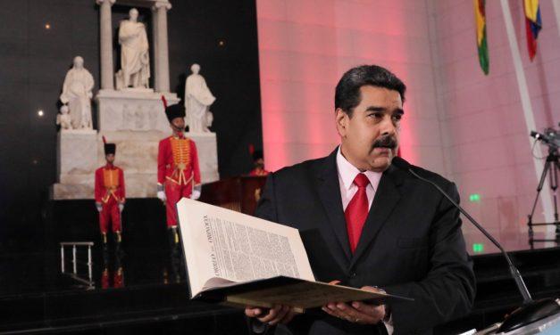 """فنزويلا بين """"الفاشل"""" و""""الأفعى"""""""