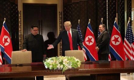 """لقاء """"ترامب – كيم"""": قمة """"الأمن والسلام""""؟!"""