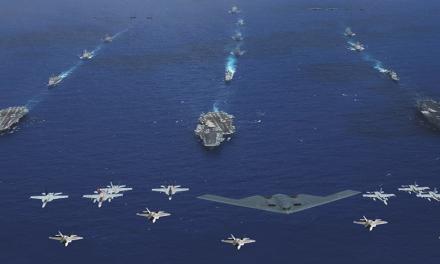 """""""المائة عام القادمة"""": أمريكا قوة عالمية عظمى"""