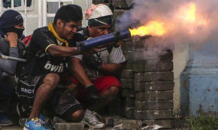 أحداث نيكاراغوا: مطالب أم إنقلاب؟!