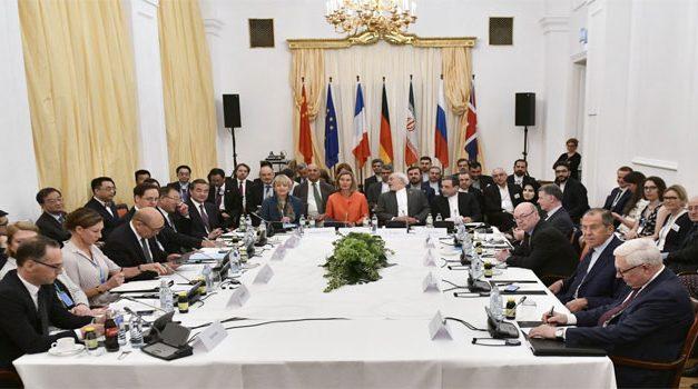 """إجتماع فيينا: """"تمرّد"""" أوروبي أم """"تدوير للزوايا""""؟!"""