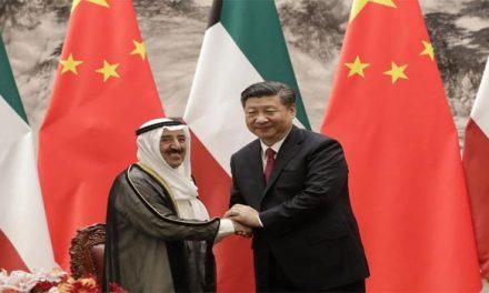 الدور الصيني في الكويت: بين التوقعات والوقائع