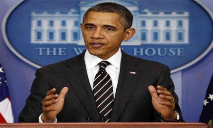 الدبلوماسية الوقائية الأمريكية ما بعد أوباما