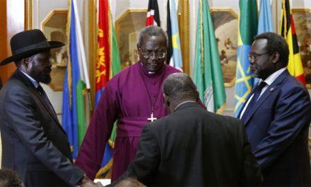 اتفاق السلام في جنوب السودان.. هل سيتحقق؟؟