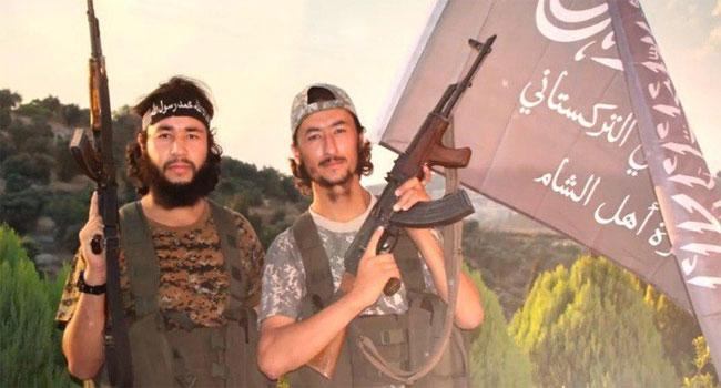 الإيغور من الصين إلى سوريا بالعبَّارة التركية.. فما مصيرهم؟!