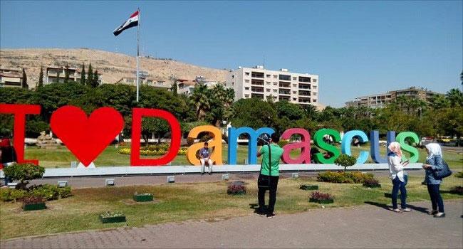 """صمود دمشق.. أفسد خطة """"القاعدة العشرينية"""""""