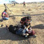 إسرائيل والإستهداف الممنهج للصحافة الفلسطينية