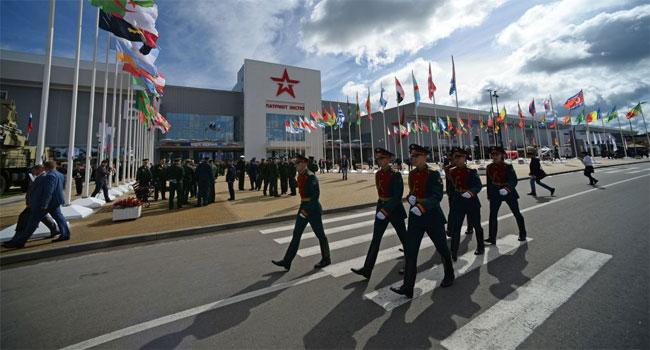 """""""آرميا 2018"""": فرصة لتعزيز القدرات الدفاعية"""
