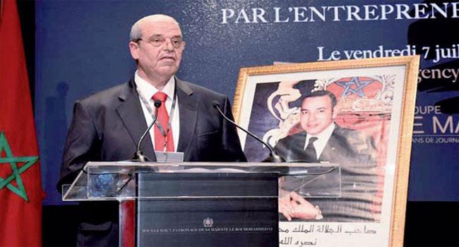 """""""منتدى المغرب اليوم"""": خطوة نحو التنمية المستقبلة المستدامة"""
