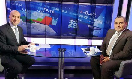 """أمين الدين: """"إتفاق قزوين"""" تاريخي في توقيت مفصلي (فيديو)"""
