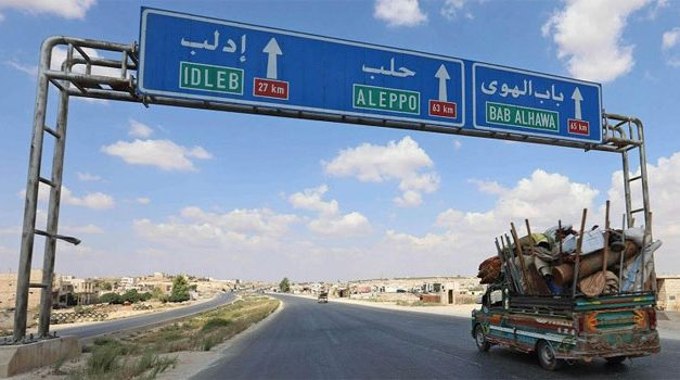 """""""قمة طهران"""": هل تؤسس لتسوية سياسية في إدلب أم للميدان كلمة الفصل؟"""