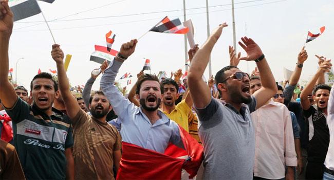 تشكيل الحكومة العراقية بين المطالب المحقّة والتدخلات الخارجية