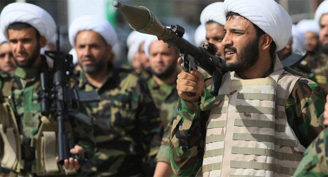 """ما بعد """"داعش"""": مستقبل الحشد الشعبي"""