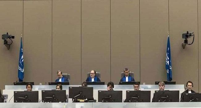 """واشنطن تهدد الجنائية الدولية وقُضاتها بإجراءات """"رادعة"""""""