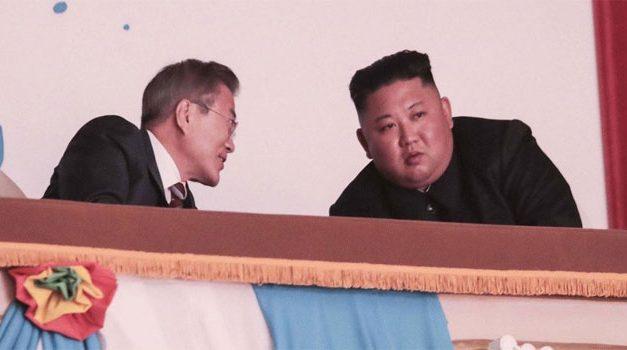 """""""قمة بيونغ يانغ"""": توافقات نووية ومشاريع توحيدية"""