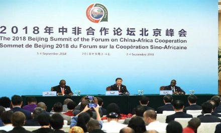 المنتدى الصيني – الأفريقي: شراكة استراتيجية واستثمارات قوية