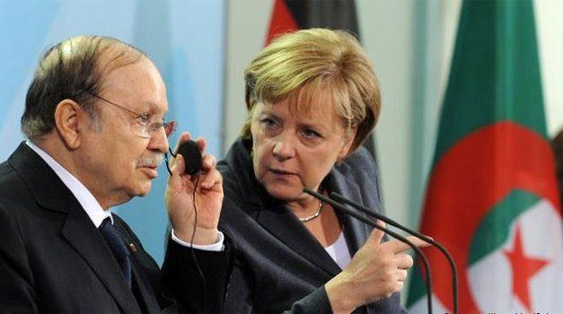 """ميركل: """"وزيرة لشؤون الهجرة"""" الأوروبية"""
