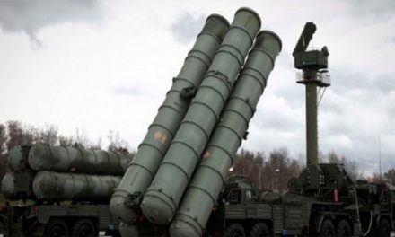 """روسيا وأمريكا والـ """"S-300"""".. المعادلات الجديدة"""