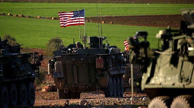 خيوط اللعبة الأمريكية في شرق سوريا – غرب العراق