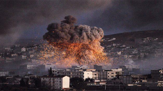 مآلات الحرب على سوريا: بين الواقع والأهداف