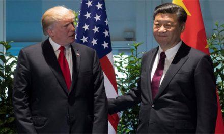 الحرب التجارية بين الصين والولايات المتحدة.. يضحك طويلاً من يضحك أخيراً