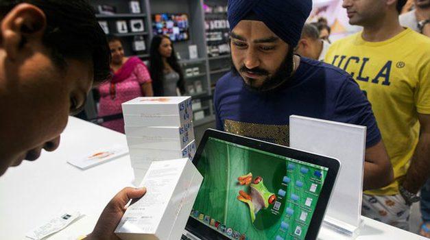 """الهند.. """"المارد التكنولوجي"""" الجديد"""
