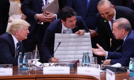 الهدف التركي – الأمريكي القاتل