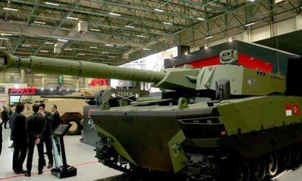 الصناعات العسكرية التركية بين الأسباب والغايات
