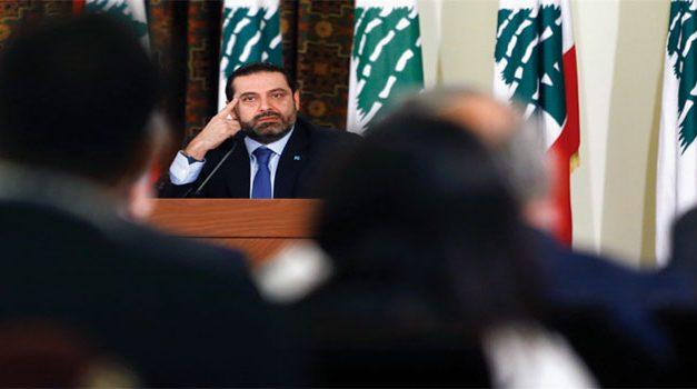 """تأليف الحكومة اللبنانية: """"مزرعة القناصل"""" في أزمة دائمة"""