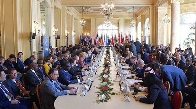 الأزمة الليبية: الحل في روما وليس في باريس
