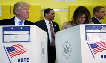 جمهوريو أمريكا.. ربح في الشيوخ وخسارة في النواب