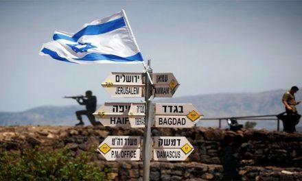 الكيان الإسرائيلي… وإحتواء تداعيات الإنتصار السوري