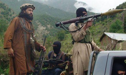 """بواعث """"الهرولة"""" الأمريكية – الروسية نحو طالبان"""