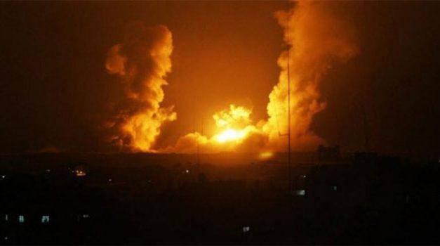 العدوان الإسرائيلي والحراك السياسي السوري