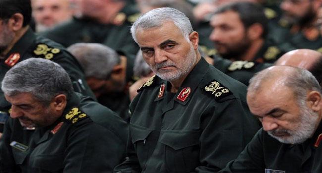 """""""الجنرال الأخطر"""": صانع الإستراتيجيات العسكرية والدبلوماسية الإيرانية الحديثة"""