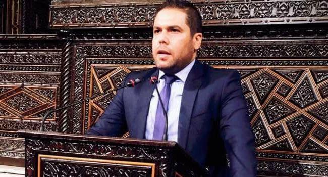 مرعي: إلغاء العقوبات الأوروبية شرط لإعادة العلاقات وإعادة الإعمار
