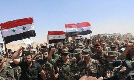 من المبكر الحديث عن النصر في سوريا… لكنه مؤكد