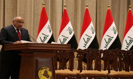الحكومة العراقية بين الصراعات الحزبية وغياب الرؤى المستقبلية