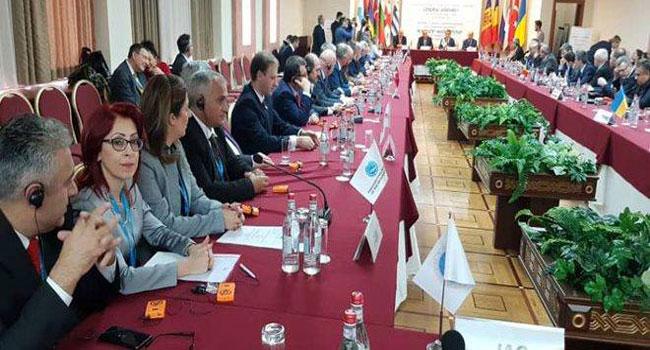 الجمعية البرلمانية للتعاون الإقتصادي: أُطر للسلام والإستقرار