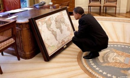 """""""الشرق الأوسط الجديد""""… حلم أمريكا وإسرائيل"""