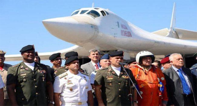 """روسيا في القارة اللاتينية: سياسة """"مد الأذرع"""""""