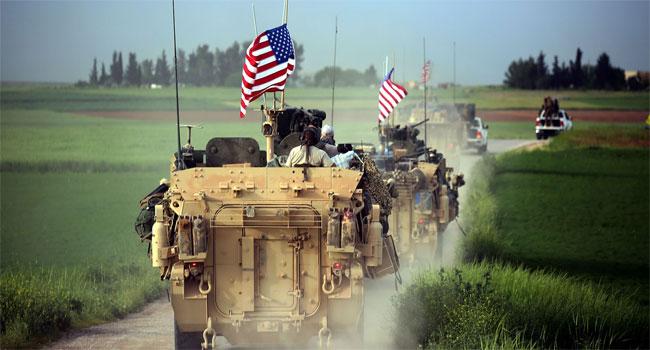 الإنسحاب العسكري الأمريكي من سوريا: تكتيك أم فوضى؟