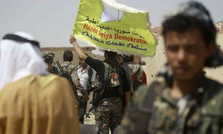 ما هي الخيارات الكردية في الشمال السوري؟