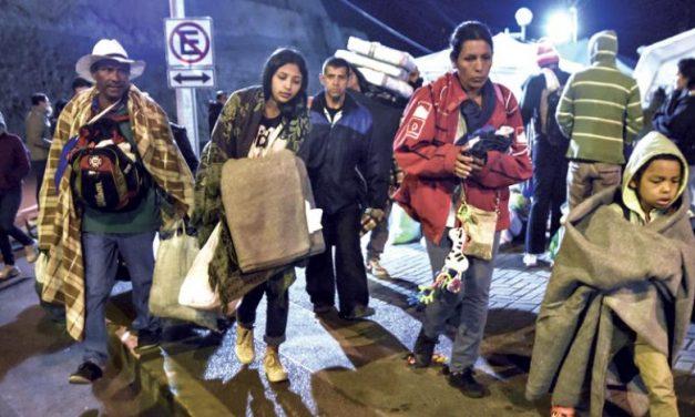 فنزويلا.. وموسم الهجرة إلى الجنوب